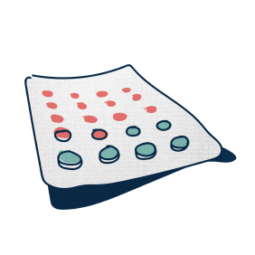 Contraceptive pill can aggravate UTIs