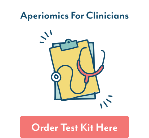 Aperiomics UTI test - physician orders