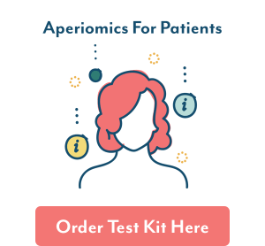 DNA sequencing test for UTI - Aperiomics