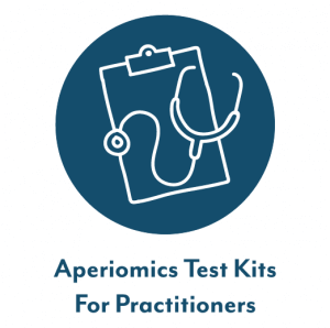 How to order an Aperiomics test kit - Next Generation Sequencing service