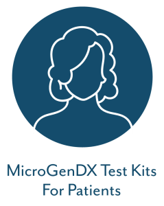 Order a MicroGenDX test