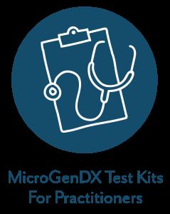 MicroGenDX test order