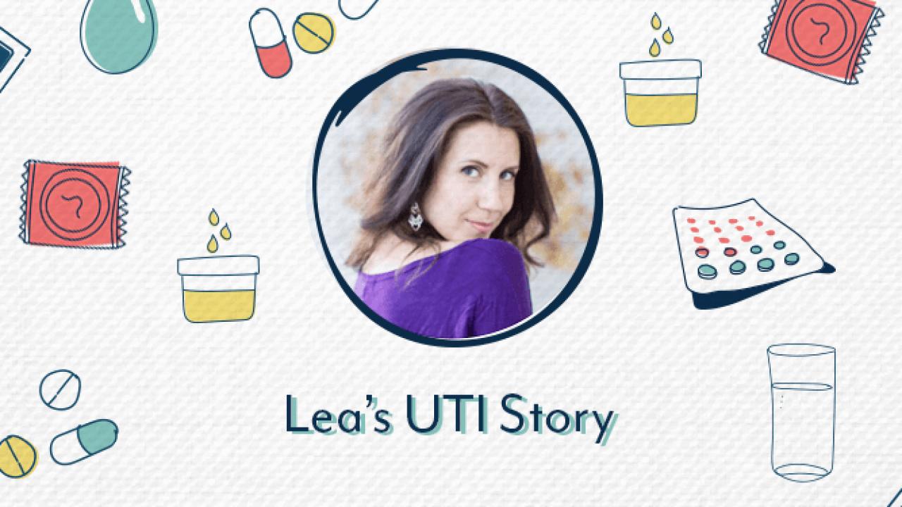 Holistic Treatment For UTI: A Healing Journey