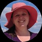 Krystal Thomas-White PhD, urinary microbiome scientist