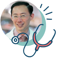 Dr Michael Hsieh - recurrent UTI specialist
