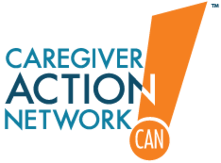 Caregiver Action Network logo