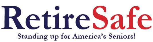Retire Safe logo