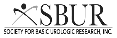 Society for Basic Urologic Research logo